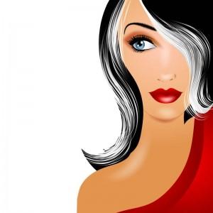older-woman-illust